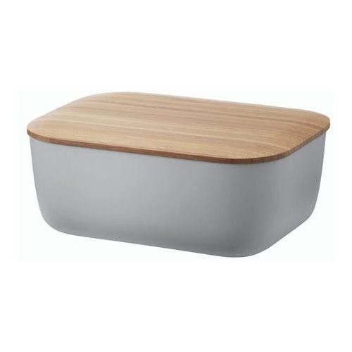 Maselniczka Rig-Tig Box-It ciepły szary