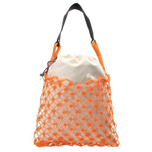 By Malene Birger NOTKA Torba na zakupy newport orange, Q64921001