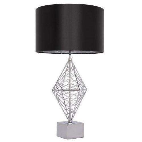 Lampa stołowa CARACAS T01960CH – Cosmo Light (5902115961960)