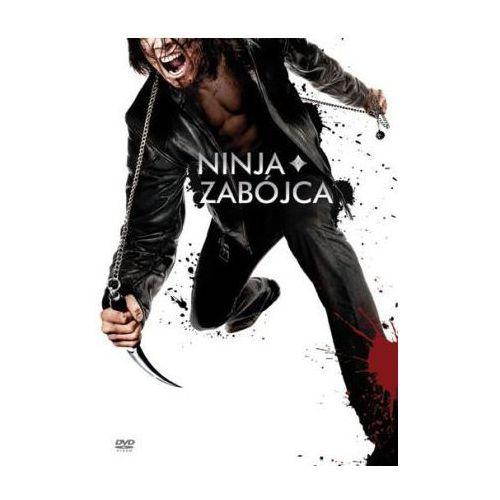 Ninja zabójca (dvd) - james mcteigue od 24,99zł darmowa dostawa kiosk ruchu marki Galapagos films