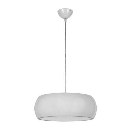 Lampa wisząca Alto 35 biała Lampex 424/35 BIA, kolor Biały