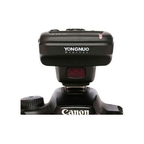 Yongnuo Wyzwalacz radiowy yonguo, yn-e3-rt do systemu canonrt