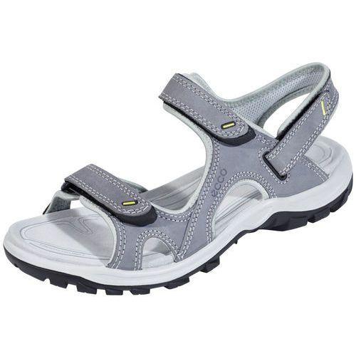 Ecco offroad lite sandały trekkingowe grey
