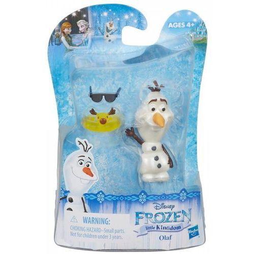 Figurka HASBRO Frozen Mini laleczka Olaf + Zagwarantuj sobie dostawę przed Świętami!