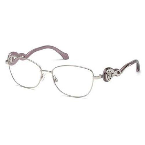 Roberto cavalli Okulary korekcyjne  rc 5027 calcinaia 016