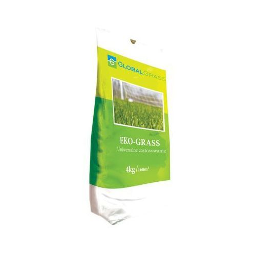 Global grass Trawa uniwersalna eko-grass 4 kg