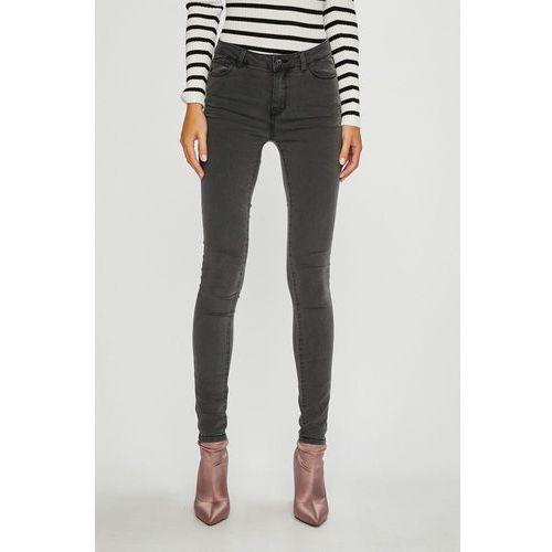 Vero Moda - Jeansy Julia, jeansy