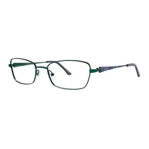 Okulary korekcyjne kallaway fo marki Dana buchman