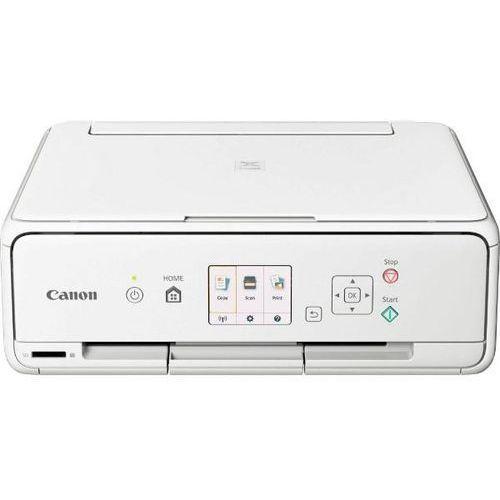 Canon PIXMA TS5051 (biały) - produkt w magazynie - szybka wysyłka! (4549292066630)