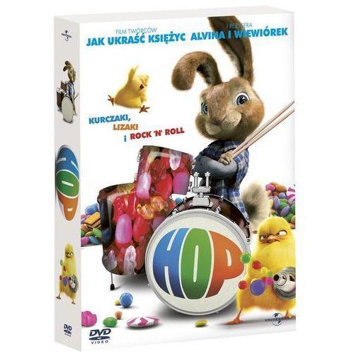 Film TIM FILM STUDIO Hop Hop (5900058128181)