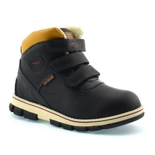 Dziecięce buty zimowe 7211 marki Badoxx