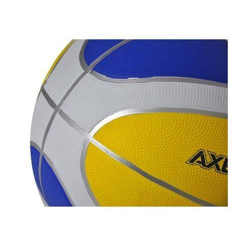 Piłka do koszykówki axer wyprodukowany przez Axer sport