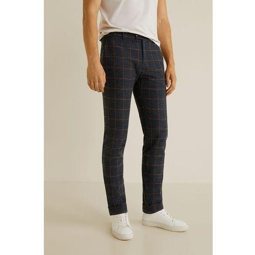 - spodnie abruzo marki Mango man