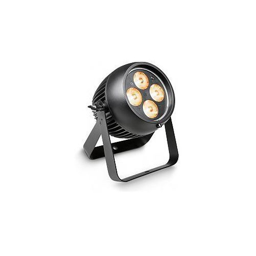 Cameo Light ZENIT P 40 - Professional Outdoor PAR Can IP65 with innovative light shaping diffusors, reflektor PAR LED