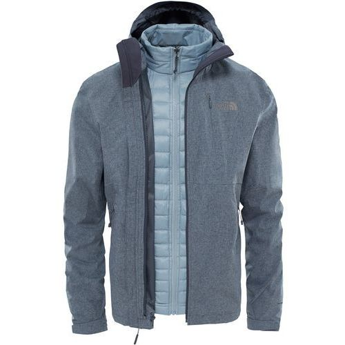 Kurtka thermoball triclimate t93827dyz marki The north face