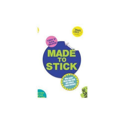 Made to Stick (336 str.)