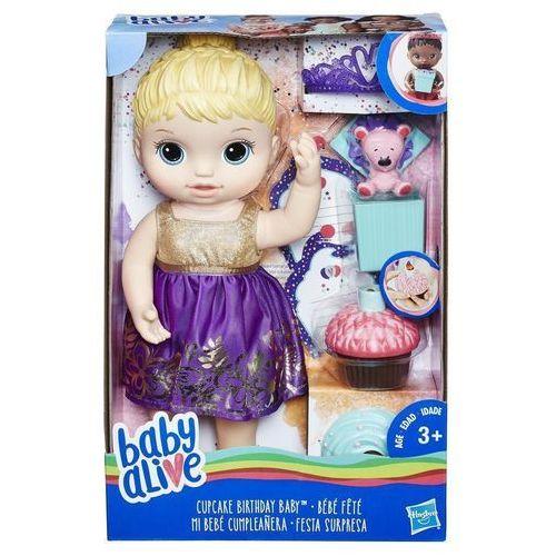 Baby Alive Urodzinowa Lala, 1_633055