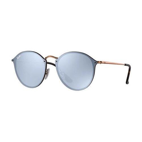 RayBan Okulary przeciwsłoneczne bronzecoloured/coppercoloured