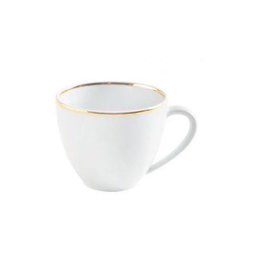 Kahla diner line of gold mg filiżanka do kawy, 0,21 l