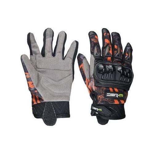 Rękawice motocyklowe W-TEC NF-5350 z kategorii rękawice motocyklowe