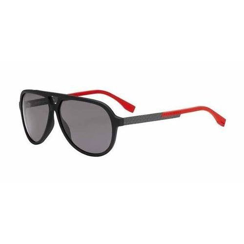 Okulary słoneczne boss 0731/s polarized kdg/3h marki Boss by hugo boss
