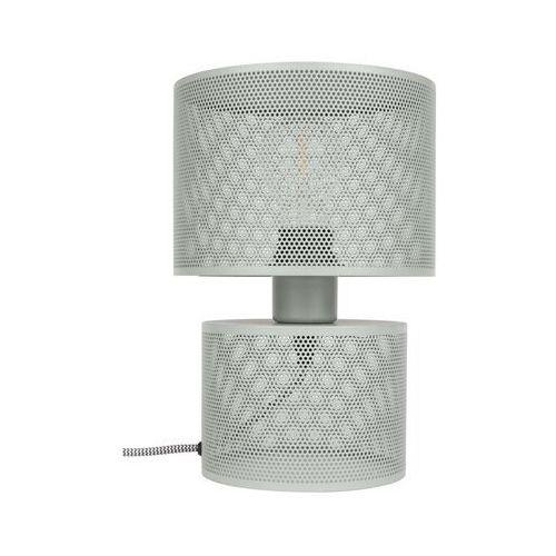 lampa stołowa grid szara 5200034 marki Zuiver