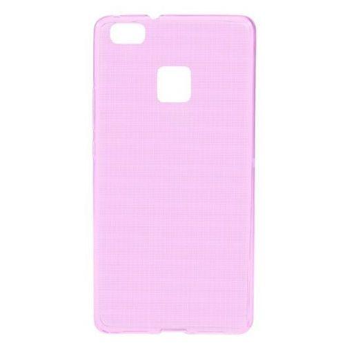 Ultra Slim | Huawei P9 Lite | Super cienkie etui różowe - Różowy