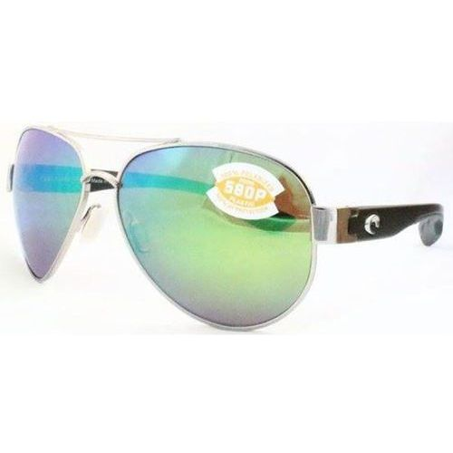 Okulary Słoneczne Costa Del Mar South Point Polarized SO 21 OGMGLP, kolor żółty