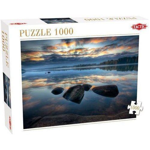Tactic Puzzle 1000 chmury (6416739408750)