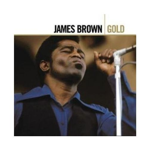Gold [Remastered] - James Brown
