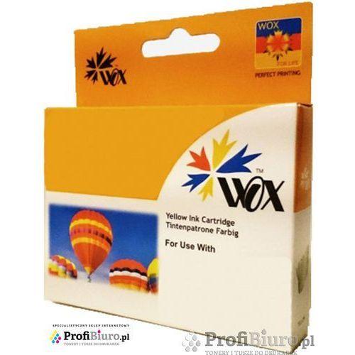Tusz WOX-E1571PBN Photo Black do drukarek Epson (Zamiennik Epson T1571) [25.9ml]