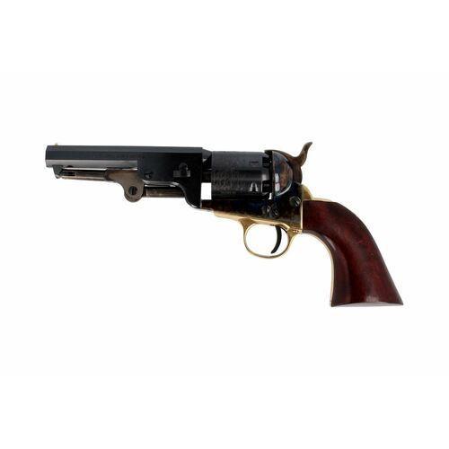 Rewolwer pietta 1851 colt navy yank sheriff kal. 36 (yas36) marki Pietta firearms
