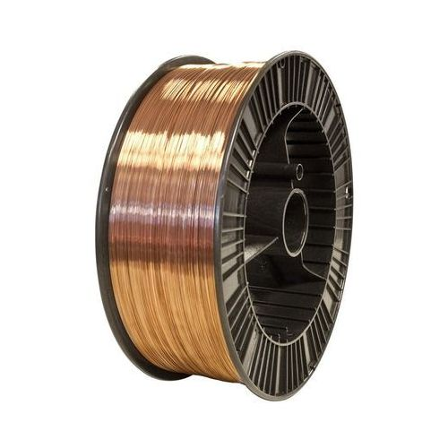 Drut spawalniczy bester sg2 0 8 mm 15 kg marki Lincoln electric