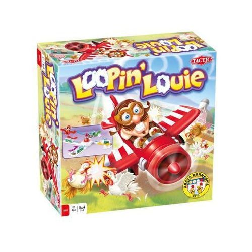 Tactic Looping louie