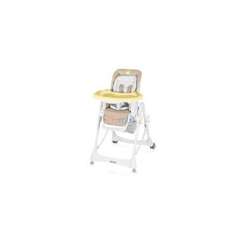 ESPIRO krzesełko do karmienia MOKKA SUN 01, 1961