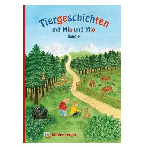 Auerhahn, Hase, Kühe, Reh, Uhu Hecht, Ingrid (9783619144044)