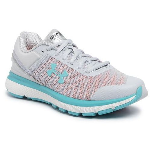 Under armour Buty - ua w charged europa 2 3021246-103 gry