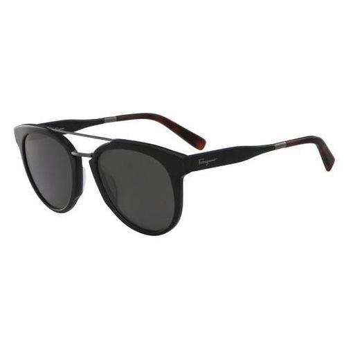 Okulary Słoneczne Salvatore Ferragamo SF 865SP 001