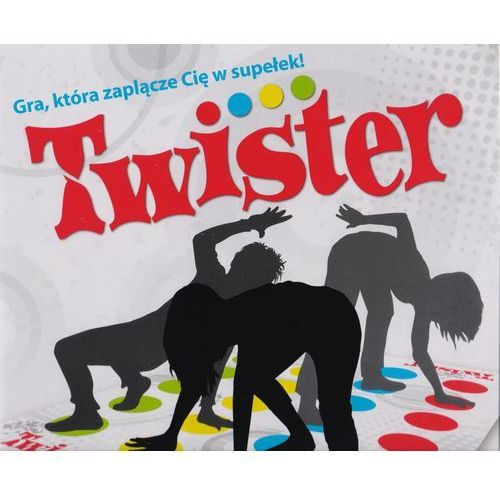 Hasbro Gra twister 98831