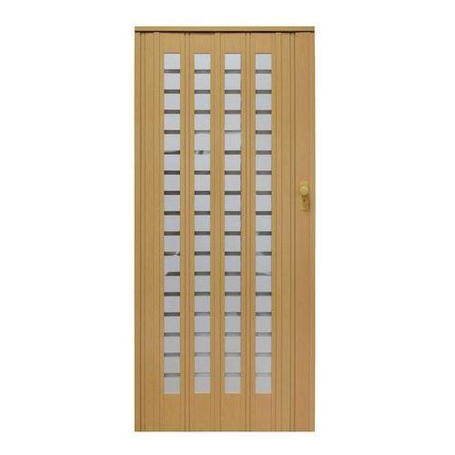 Drzwi 86 cm jasny dąb, 015B01J.DAB