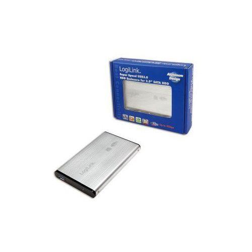 Obudowa HDD LogiLink UA0106A HDD, SATA, USB 3.0, HDLKAHAE0060