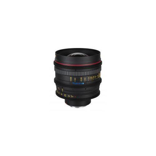 Tokina 16-28 T3 Cine Canon EF