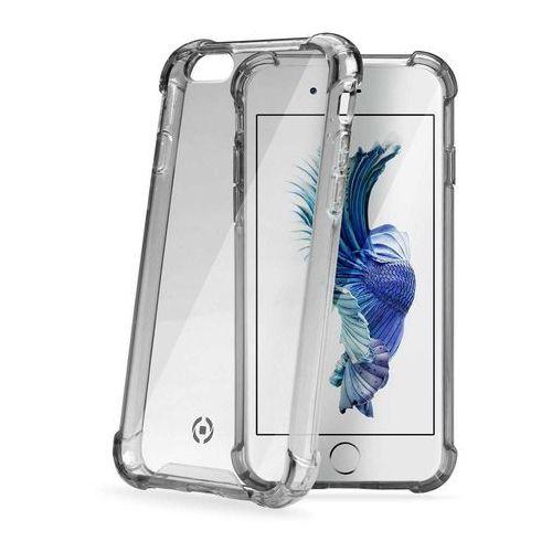 CELLY ARMOR 700 BK iPhone 6S Black STYL I ULTRA OCHRONA DARMOWA DOSTAWA DO 400 SALONÓW !! (Futerał telefoniczny)