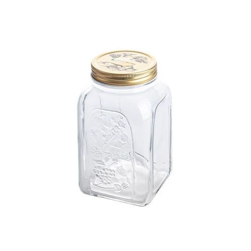 homemade słoik szklany 1.5 l z zakrętką marki Pasabahce