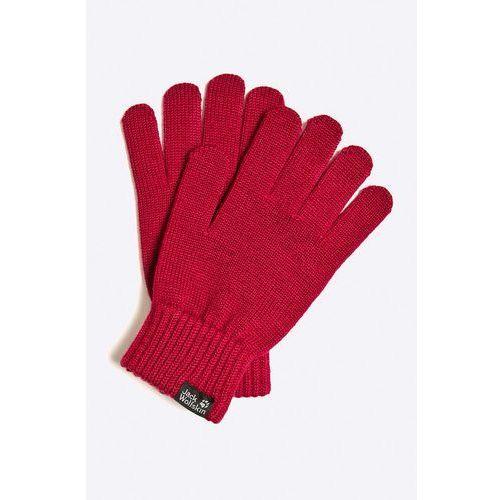 Jack wolfskin - rękawiczki milton