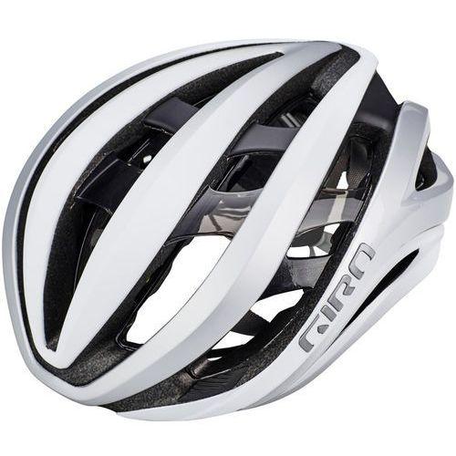 Giro Aether MIPS Kask rowerowy srebrny M | 55-59cm 2019 Kaski rowerowe (0768686179327)