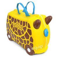 Walizka dla dzieci  żyrafa gerry - gerry marki Trunki