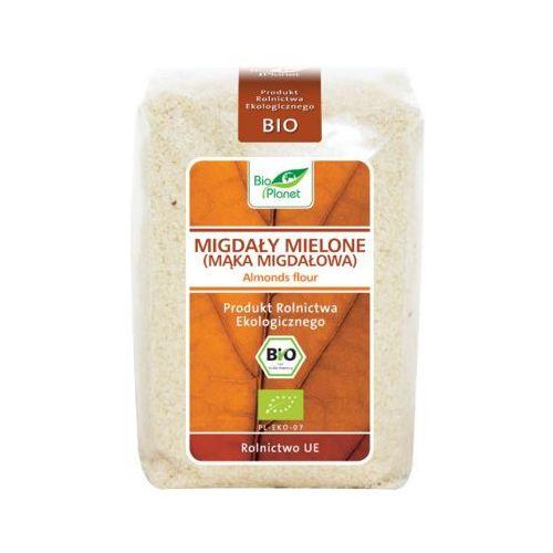 250g migdały mielone (mąka migdałowa) bio marki Bio planet