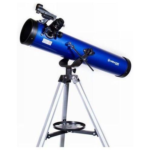 Meade Teleskop zwierciadlany infinity 76 mm az (0643824211230)
