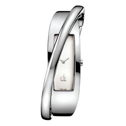 K2J23101 marki Calvin Klein - zegarek damski